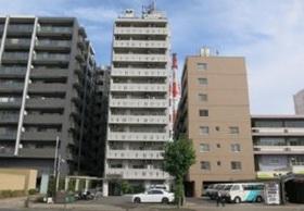 プラス・ワン横浜の外観画像