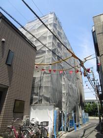 仮 大島4丁目メゾン★新築/旭化成ペット共生型住宅★