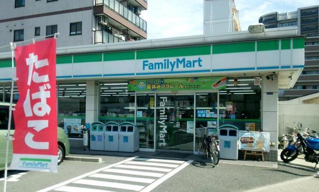 ファミリーマート千舟三丁目店