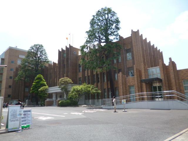 メゾンドール音羽[周辺施設]大学・短大