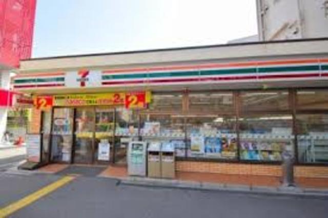 セブンイレブン大阪味原本町店