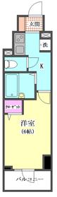 アルカディア西蒲田 202号室