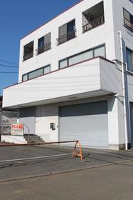 八王子駅 バス20分宇津木町徒歩1分外観!