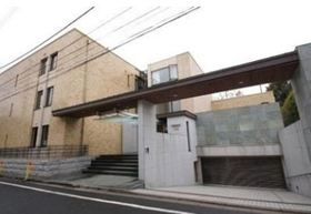松濤ヒルトップハウスの外観画像