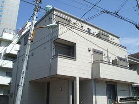 シャイントラスト笹塚の外観画像