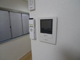 KYハイツ 201号室