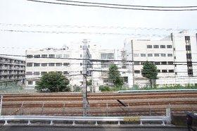 TK大井町 207号室