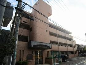 ライオンズマンション町田南の外観画像