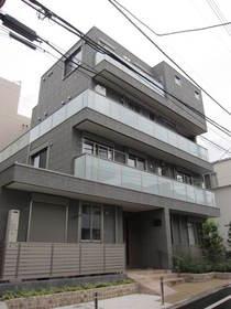 信濃町駅 徒歩11分の外観画像