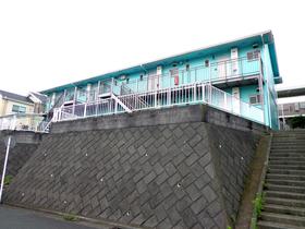 北久里浜駅 バス6分「大矢部2丁目」徒歩6分の外観画像