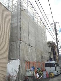 ラテルネ中野本町の外観画像