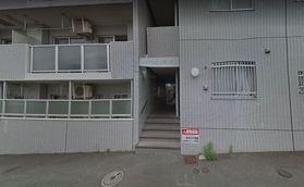 二俣川駅 徒歩3分エントランス