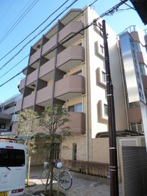 北赤羽駅 徒歩15分の外観画像