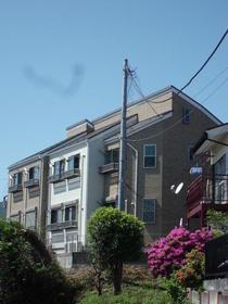 G・Aヒルズ三ツ沢下町の外観画像