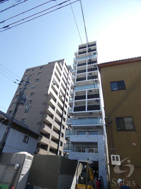 大阪市港区夕凪1丁目の賃貸マンション