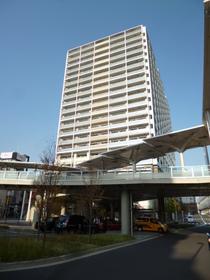 プラウドシティ蒲田の外観画像