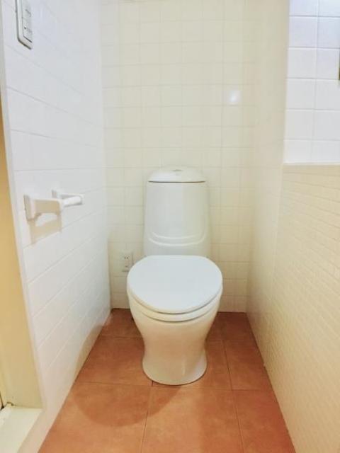 ユンヌフィーユトイレ