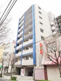 グランフォース横浜伊勢佐木町の外観画像