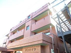 地下鉄成増駅 徒歩7分の外観画像