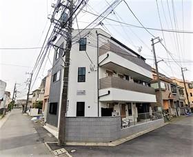 稲田堤駅 徒歩10分の外観画像