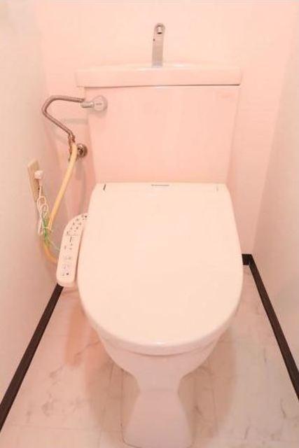 アブニール白妙トイレ