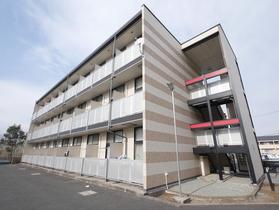 本厚木駅 バス15分「中村入口」徒歩4分の外観画像
