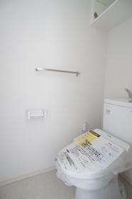 Sakura Hale 302号室