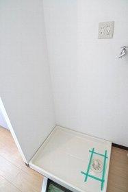 東品川マンション 309号室
