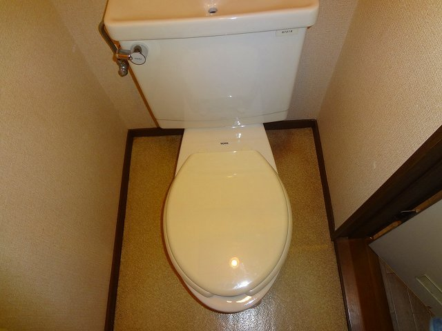 和田町駅 徒歩7分トイレ