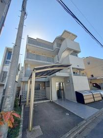 コンフォートテラス桜新町駅・用賀駅徒歩11分 鉄筋コンクリート造