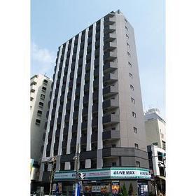 ニューシティレジデンス新宿の外観画像