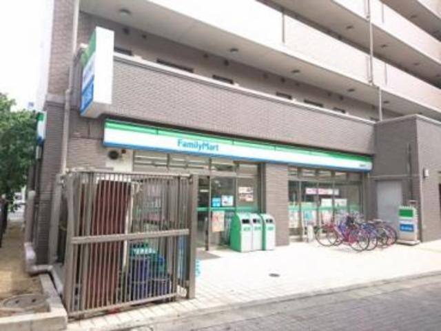 ファミリーマート堺駅南口店