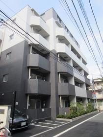 リヴシティ西早稲田の外観画像