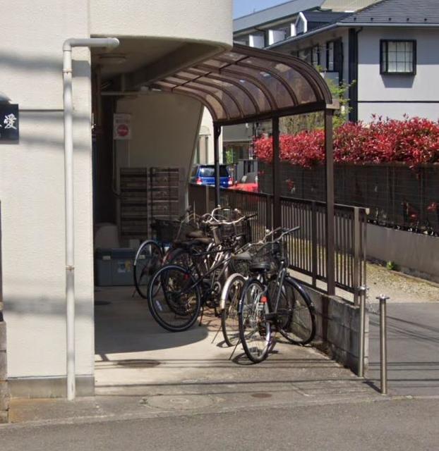向ヶ丘遊園駅 徒歩7分共用設備