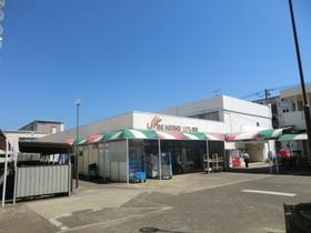 リブレ京成高根グリーンハイツ店