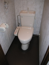 K2ヴィラ 508号室