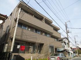 San Sara サンサーラ【外観】 2012年築 耐震設計の旭化成ヘーベルメゾン