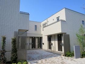 花小金井駅 徒歩6分の外観画像