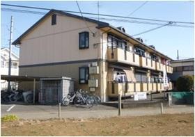 立川駅 バス22分「西武武蔵野」徒歩6分の外観画像