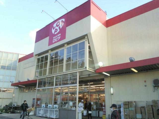 アバンサール[周辺施設]スーパー