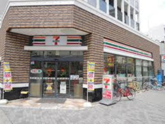 セブンイレブン大阪玉造2丁目店