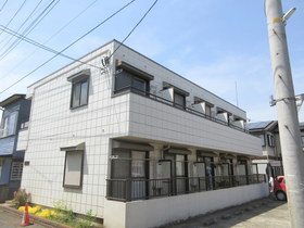清瀬駅 徒歩19分★地震に強い旭化成へーベルメゾン★