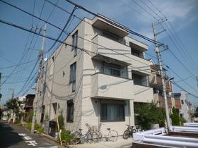 上石神井駅 徒歩7分の外観画像