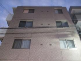 岡田ビルの外観画像