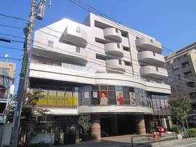 ヴェルジェ桜新町の外観画像