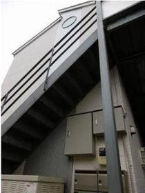リーヴェルポート横浜鶴ヶ峰共用設備