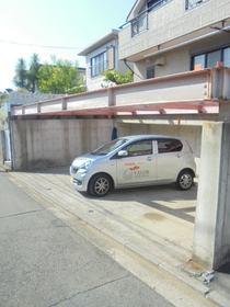 フォレスト笹下駐車場