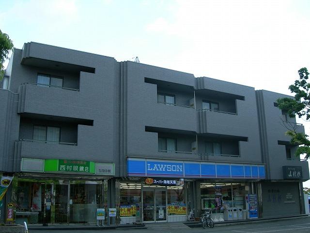 ローソン茨木阪大病院前店