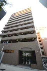 中目黒駅 徒歩10分の外観画像