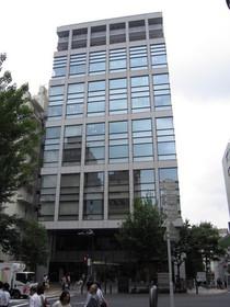 市ヶ谷東急ビルSTUDIOの外観